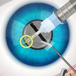 Bunt gemixt: Augen-OP als Onlinespiel, Gamepad fürs iPhone und Bejeweled 3 zum kleinen Preis
