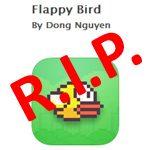Top-News: Flappy Bird eingestellt und gelöscht
