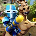 Last Knight Spieletest: Ein kleiner Ritter kommt ganz groß raus