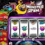 Monster Spin: Glücksspiel-App mit spielerischem Tiefgang veröffentlicht