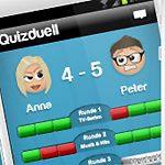 Quizduell Cheat 2: Ein weitere Schummelei, um alle Fragen richtig zu beantworten