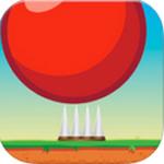 Red Bouncing Ball Spikes Spieletest: Wird das der nächste, kuriose Minispiel-Hit nach Flappy Bird?