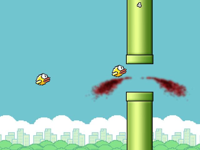 flappy bird online spielen