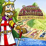 Löse Kartenrätsel im Demo-Download zu Legends of Solitaire – Die verlorenen Karten