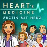 Rette Leben im Demo-Download zu Heart's Medicine – Ärztin mit Herz