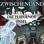 Durchsuche Alien-Ruinen im Demo Download zu Zwischenland – Die fliegende Insel