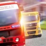 Truck Racing Simulator Spieletest: Horror auf der Piste