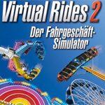 Techno-Musik und Jahrmarkt-Stimmung: Erster Trailer zum Fahrgeschäft-Simulator Virtual Rides 2