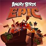 Trailer zu Angry Birds Epic: Erste Spielszenen aus dem neuen, epischen Angry Birds