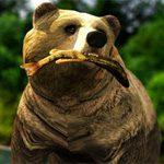 Bear Simulator: Der Bär-Simulator wurde eingestellt