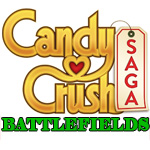 Top-News: Candy Crush Saga wird als Ballerspiel namens Candy Crush Saga Battlefields fortgesetzt