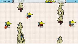 doodle-jump-race