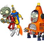 Plants vs Zombies 2 – Far Future News: Pflanzen gegen Zombies 2 erhält ein Gratis-Update