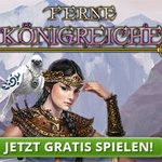 Demo-Download: Ferne Königreiche gratis anspielen