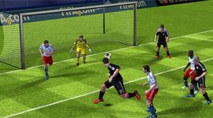 Neue Fussball Spiele