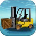 Forklift – The Simulation Spieletest: Finger weg von diesem üblen Gabelstapler-Simulator!