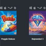 Super-Schnäppchen ab 1$: Plants vs Zombies, Bejeweled 3, Peggle und weitere Popcap-Spiele im Humble Bundle