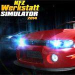 KFZ-Werkstatt Simulator 2014 Spieletest: Spaß beim Schrauben an Autos