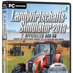 Landwirtschafts-Simulator News: Zweites Offizielles Add-On angekündigt