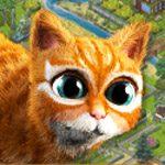 Gratis-Item für Uptasia: So kriegst du eine seltene Katze für das Browsergame