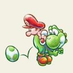 Yoshi's New Island Spieletest: Baby Mario und seine Freunde im neuen Abenteuer