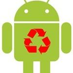 Dein Android-Handy lahmt? Zeit für den Frühjahrsputz!