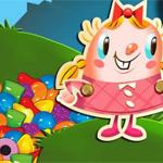 Neue Levels für Candy Crush Saga – Traumwelt: Die Bonbonpyramide und der Zuckerwattenkarneval warten auf dich