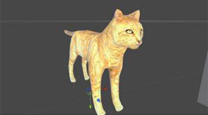 cat-simulator-dummie