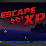 Escape from XP Onlinespiel: Das offizielle Gratis-Game zum Tod von Windows XP