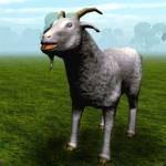 Goat Rampage Spieletest: Ein Goat-Simulator für Smartphones und Tablets?