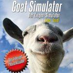 Goat-Simulator News (Update): Die Ziege fährt bald Fahrrad!