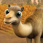 Farmerama News: Ab nun werden Kamele in dem Browser-Bauernhof gezüchtet