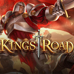 Browsergame KingsRoad: 500 Kilo Geschnetzeltes, bitte!