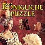 Zum Anspielen: Königliche Puzzle als Demo herunterladen