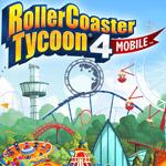 Rollercoaster Tycoon 4 Mobile Spieletest: Achterbahn-Enttäuschung mit Abzock-Mentalität