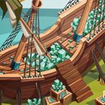 Goodgame Empire – Die Sturminseln: Das Update bringt ein neues Königreich und einige Veränderungen