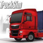 TruckSim enthüllt: Truck-Simulation für Smartphones und Tablets angekündigt