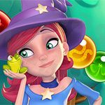 Bubble Witch Saga 2 News: Neues Bubble Witch-Spiel soll bald kommen