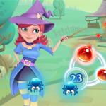 Bubble Witch Saga 2 News: Neues Spiel des Candy Crush-Machers ab heute erhältlich