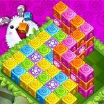 Cubis Creatures Demo-Download: Gratis das 3-D-3-Gewinnt-Spiel anspielen