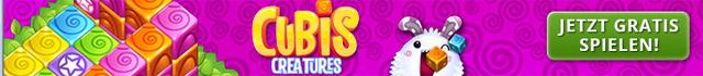 cubis_creatures_demo