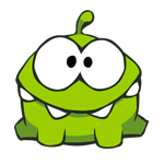 Cut the Rope Trilogy Spieletest: Om Nom in teurer Höchstform