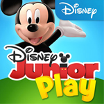 Disney Junior Play Spieletest: Wenn Kinder zur Kasse gebeten werden