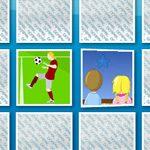 Kostenloses Onlinespiel Doppel: Teste dein Gedächtnis