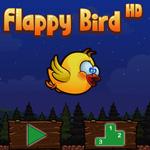 Flappy Bird HD Spieletest: Was taugt das Remake für den PC?