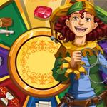 Neu in Goodgame Empire: Mit dem Glücksrad lassen sich Münzen und Items gewinnen