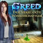 Greed – Der verrückte Wissenschaftler Demo: Ein Thriller zum Herunterladen