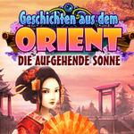 Geschichten aus dem Orient Demo-Download: Bunte 3-Gewinnt-Levels im Reich der aufgehenden Sonne