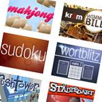 Die besten Onlinespiele für zwischendurch: Spielesnacks.de Playground gestartet