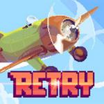 RETRY News: Die Angry Birds-Macher veröffentlichen ein Flappy Bird-artiges Spiel